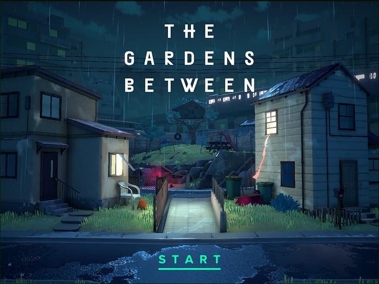 Screenshot of The Gardens Between